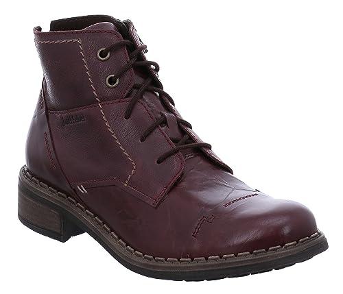 05fdef52490c2e Josef Seibel Damen Selena 01 Stiefeletten  Amazon.de  Schuhe ...
