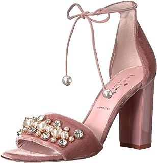 59265b23e21b Amazon.com  Kate Spade New York Women s Salford Ballet Flat  Shoes