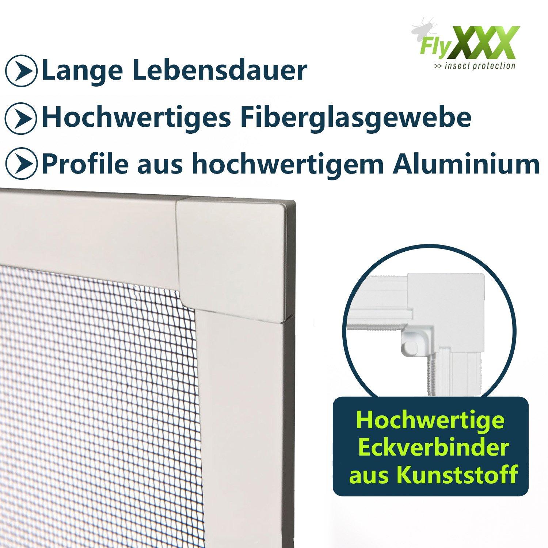 Tolle Full Frame Fenster Ersatz Zeitgenössisch - Benutzerdefinierte ...