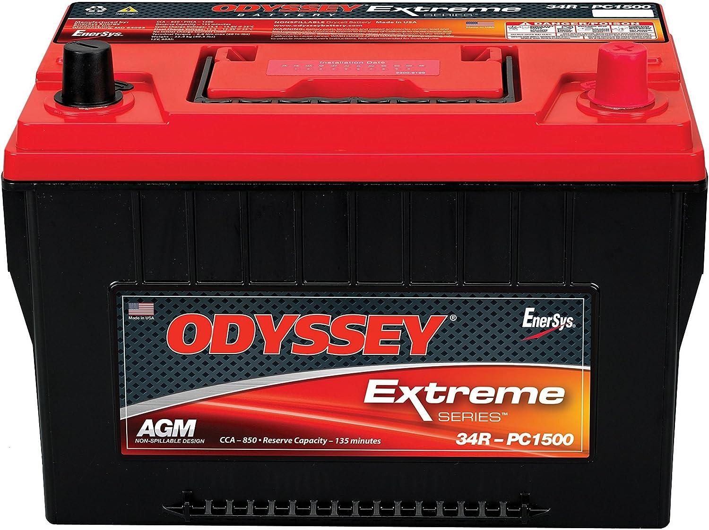 best battery for jeep wrangler