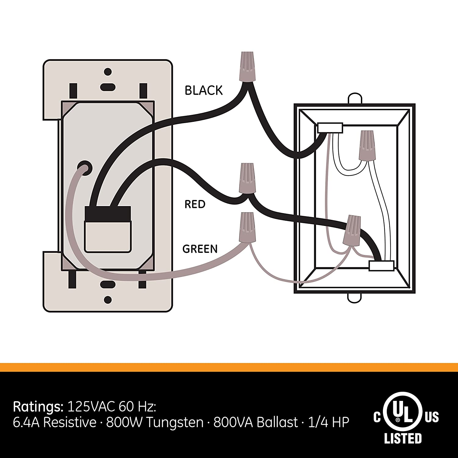 Ge Push Button In Wall Digital Countdown Timer Switch 5 15 30 Wiring Bathroom Fan Light Bo Besides Diagram Minute And 1 2 4 Hour Presets On Off No Neutral Wire Required For Lights Exhaust Fans