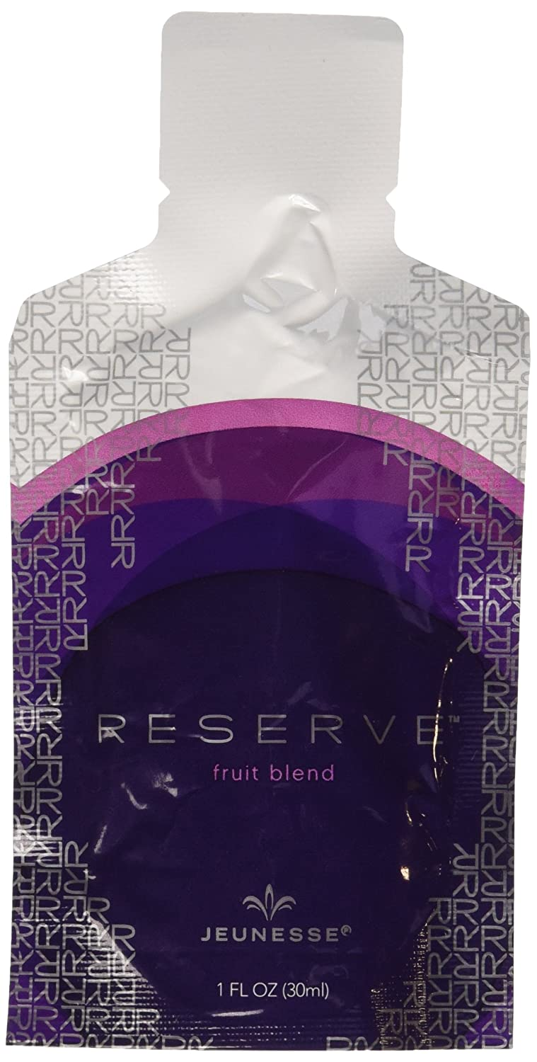 Reserve Is a Super Complexing of Resveratrol with Other Antioxidents and Unique Anti-aging Ingredients.