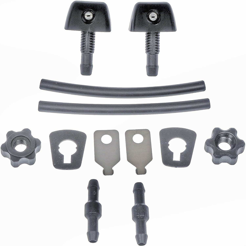 Dorman 47237 Universal Washer Nozzle Kit