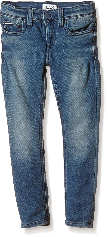 Tommy Hilfiger Boy's Scanton Slim Kddstr Jeans T.H. Deutschland GmbH KB0KB01685