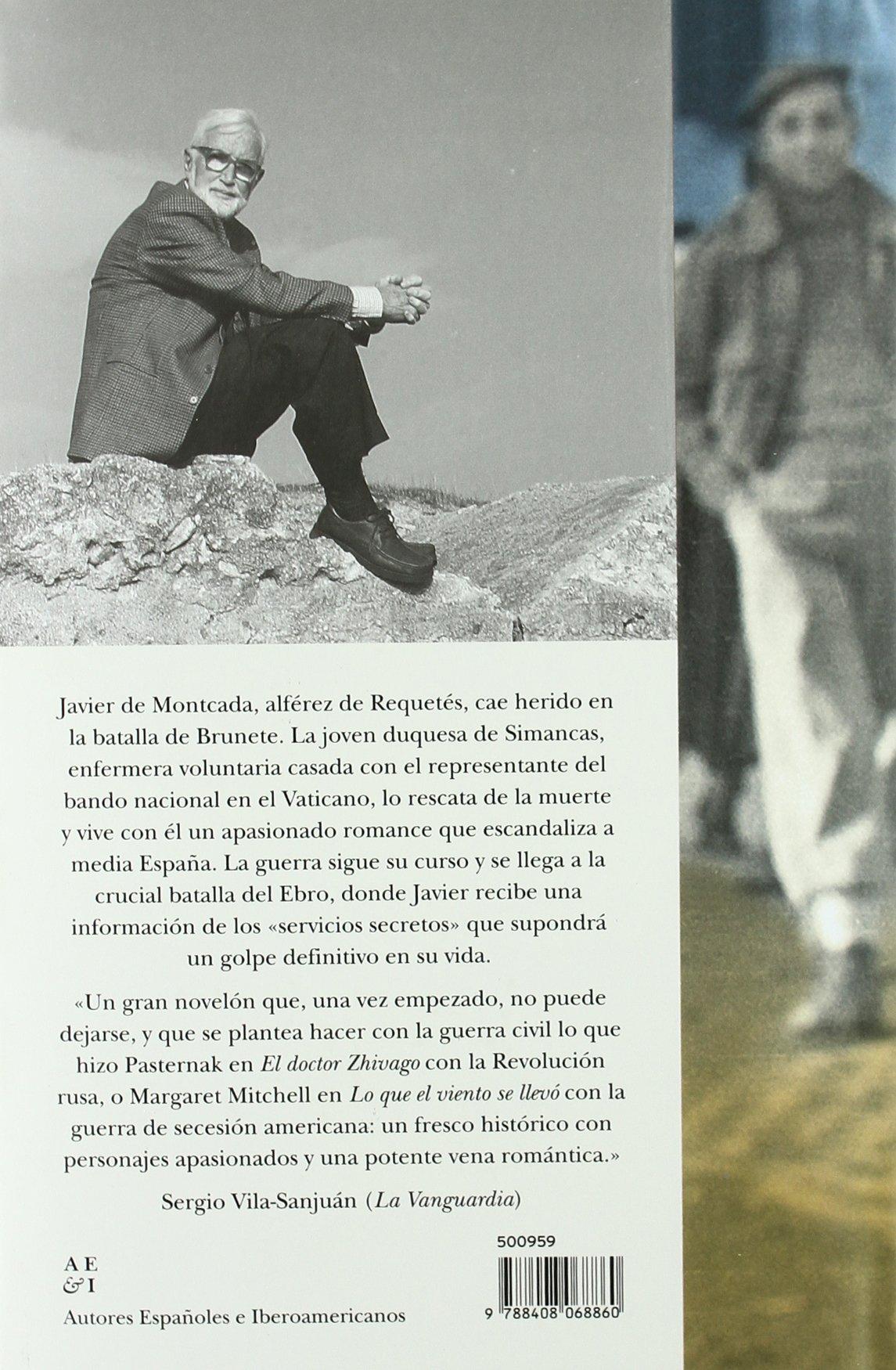 La enfermera de Brunete Autores Españoles E Iberoamer.: Amazon.es ...