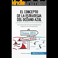 El concepto de la estrategia del océano azul: Las claves del famoso método para superar a la competencia (Gestión y Marketing)