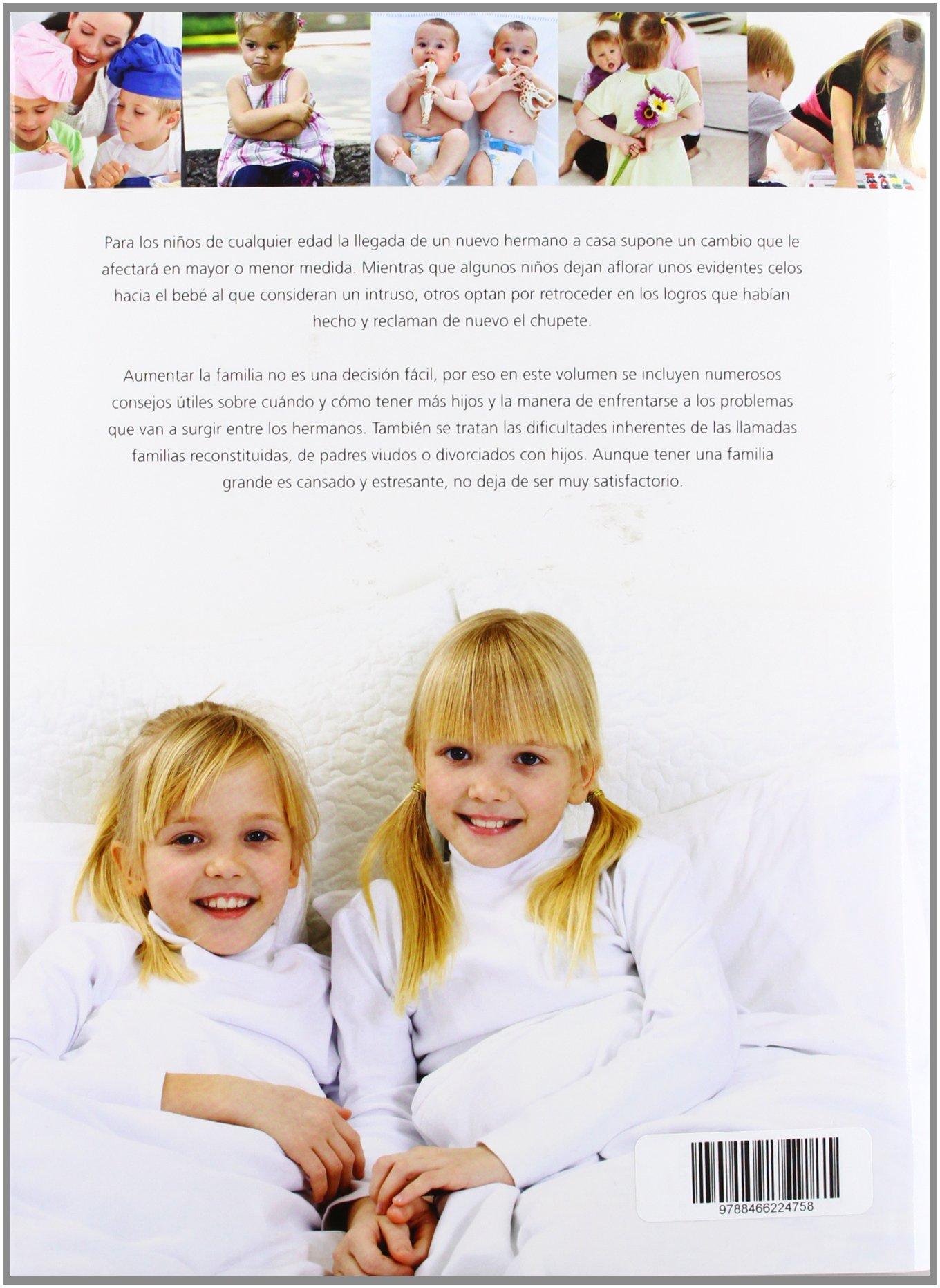 Segundo hijo & hermanos / Second Son and Brothers: Pautas y consejos ...