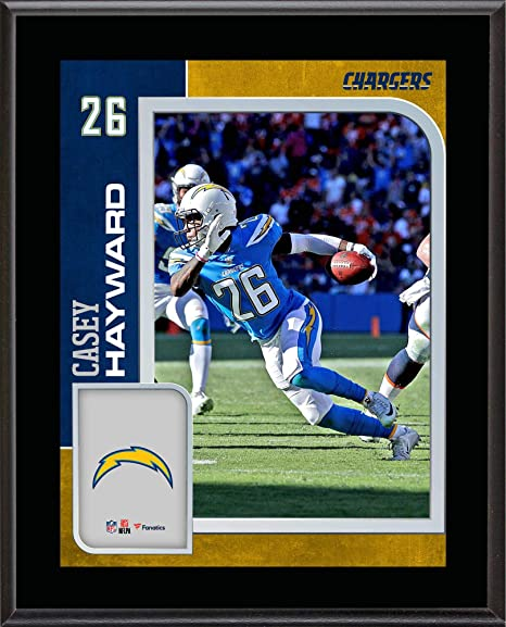 Image Unavailable. Image not available for. Color  Casey Hayward Los  Angeles Chargers ... 24fd5e98e
