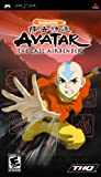 Avatar The Last Airbender - PlayStation Portable