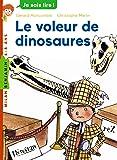 Félix File Filou, Tome 06: Le voleur de dinosaures