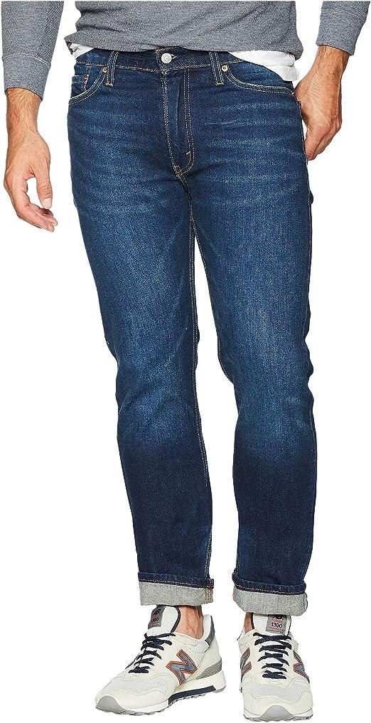 Levi's Men's 513 Slim Straight Jean