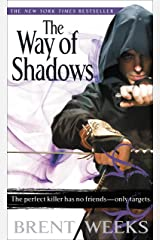 The Way of Shadows (Night Angel Book 1) Kindle Edition
