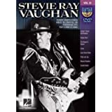 Stevie Ray Vaughan - Guitar Play-Along DVD Volume 32