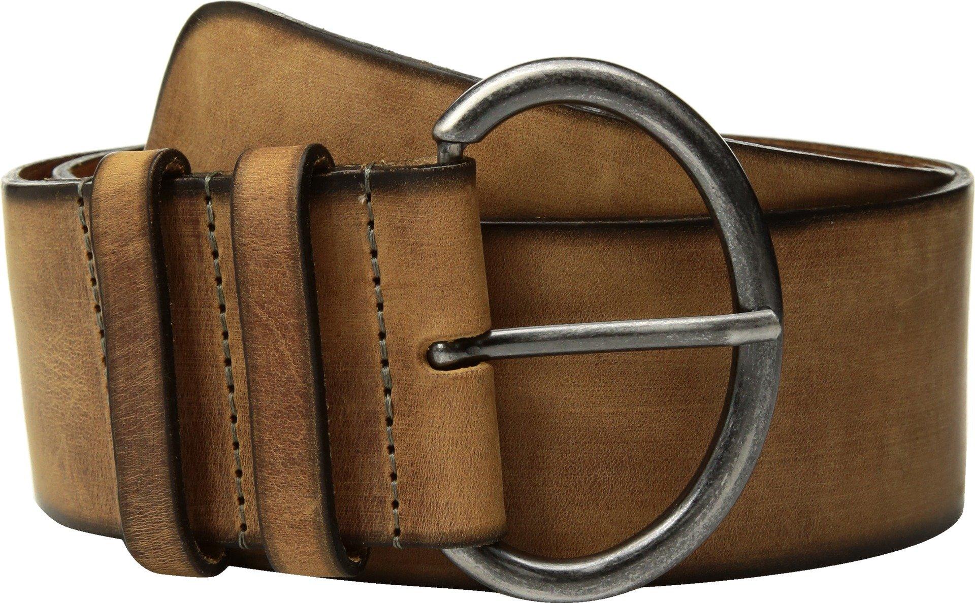 Amsterdam Heritage Women's 60504 Cognac Belt