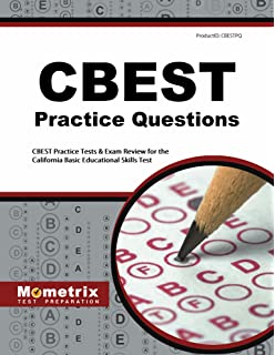 Cbest secrets study guide cbest exam review for the california cbest practice questions cbest practice tests exam review for the california basic educational skills fandeluxe Choice Image
