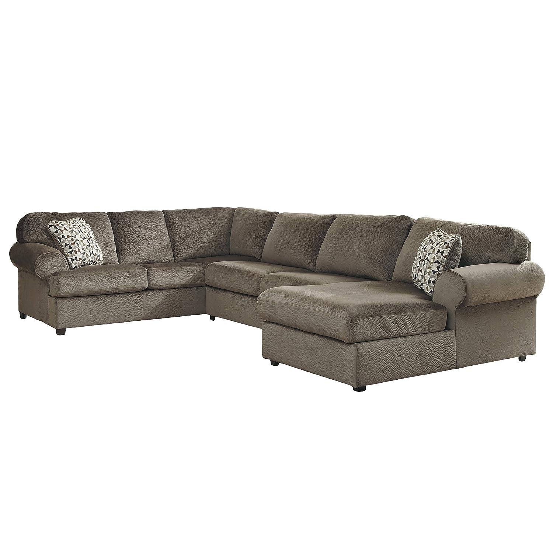 Amazon.com: Flash Furniture Signature Design by Ashley Jessa Place ...