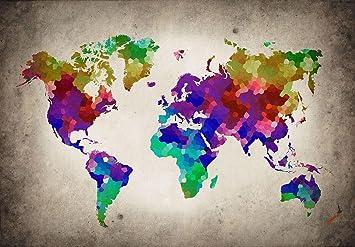 World Map Wallpapers Hd Resolution Laptop Wallpaper Desktop
