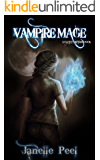 Vampire Mage: A Clutch Mistress Book