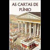 As Cartas de Plínio (Aventura Histórica)