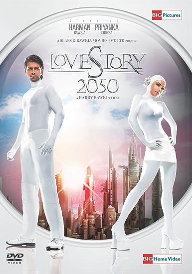 Love Story 2050: Amazon.in: Harman Baweja, Priyanka Chopra, Boman ...