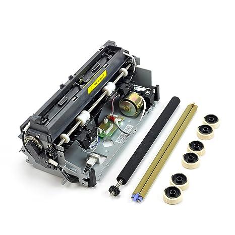 Amazon.com: partsmart Kit de mantenimiento para impresoras ...