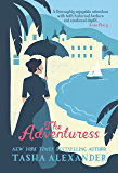 The Adventuress (Lady Emily Mysteries Book 10)