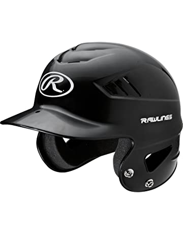 e8fbaa9c06a Amazon.com  Batting Helmets - Protective Gear  Sports   Outdoors
