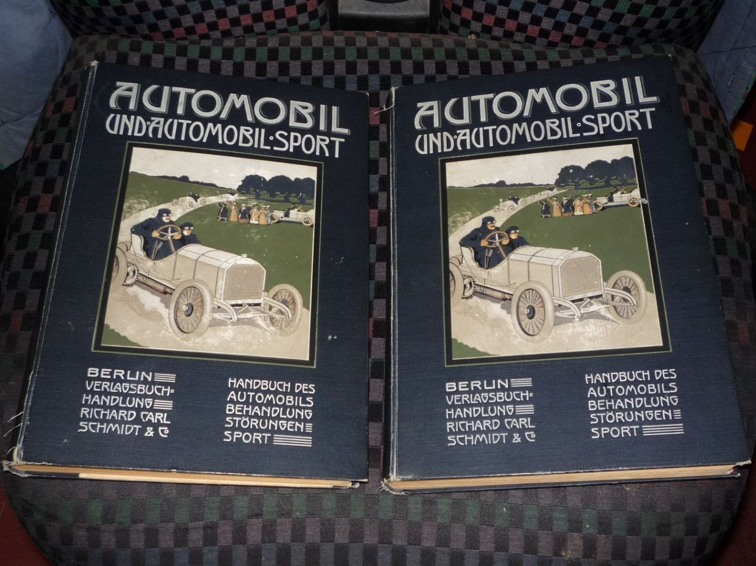Amazon.in: Buy Automobil Und Automobilsport Book Online at Low ...