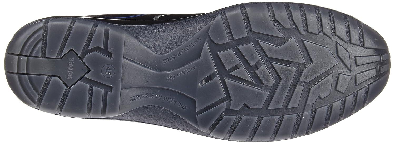 Exena Onice - Calzado de protección laboral, talla 47, color negro: Amazon.es: Bricolaje y herramientas