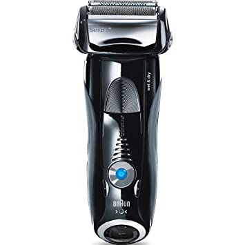 Amazon.com  Braun Series 7 740S Men's Electric Foil Shaver Electric ... bd7399809f38