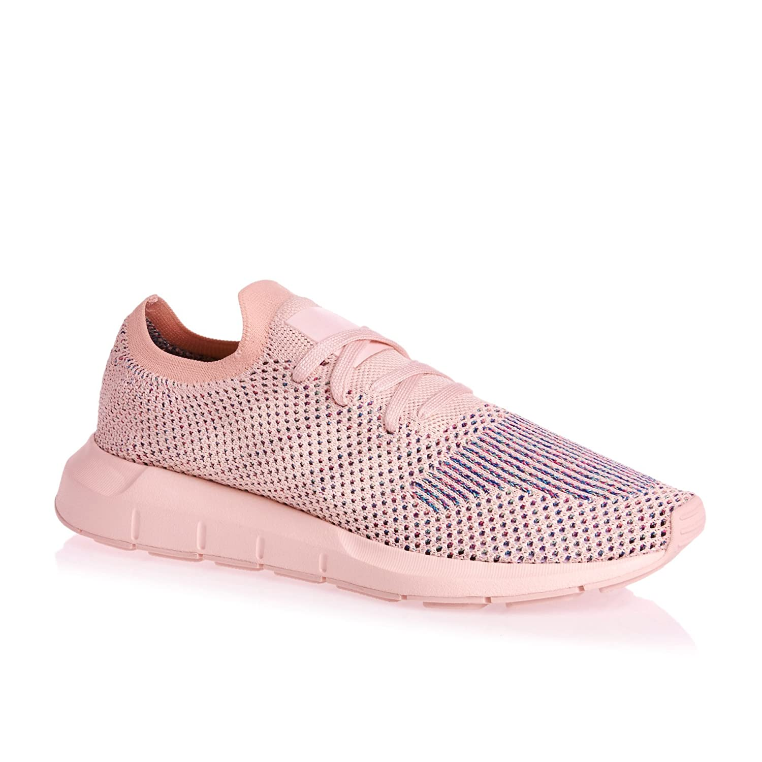 TALLA 36 2/3 EU. adidas Swift Run Primeknit - Tobillo bajo Unisex Adulto