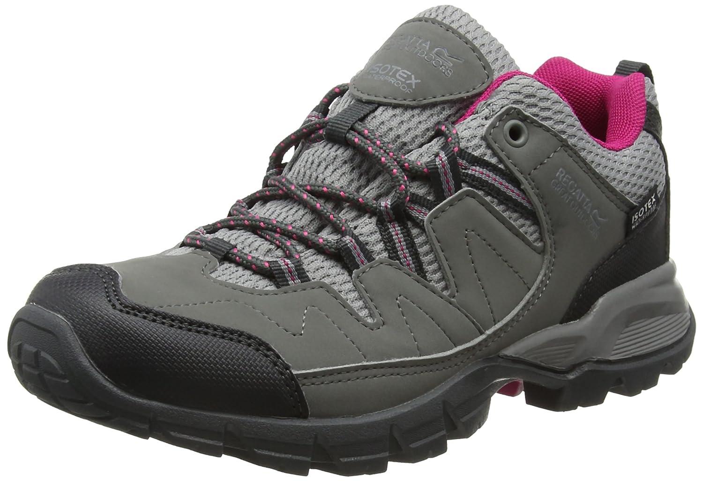 Lady Garsdale, Womens Low Rise Hiking Boots Regatta
