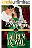 A Chase Family Christmas (Chase Family Series Book 9)