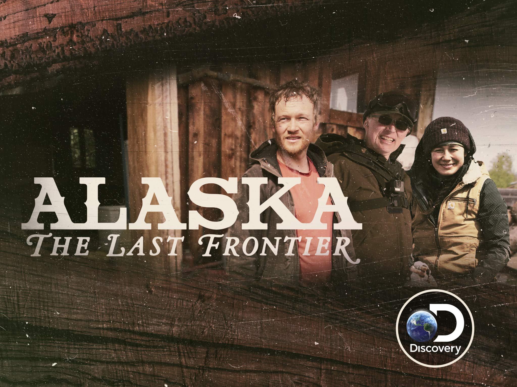 Alaska: The Last Frontier Season 4 Ep 11 Journey to Perl