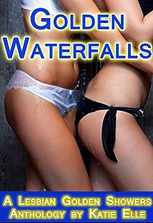 Lesbian panty wet spot