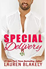 Special Delivery (Always Satisfied Book 5) Kindle Edition