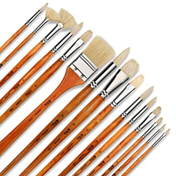 Artify Professional Paint Brush Set