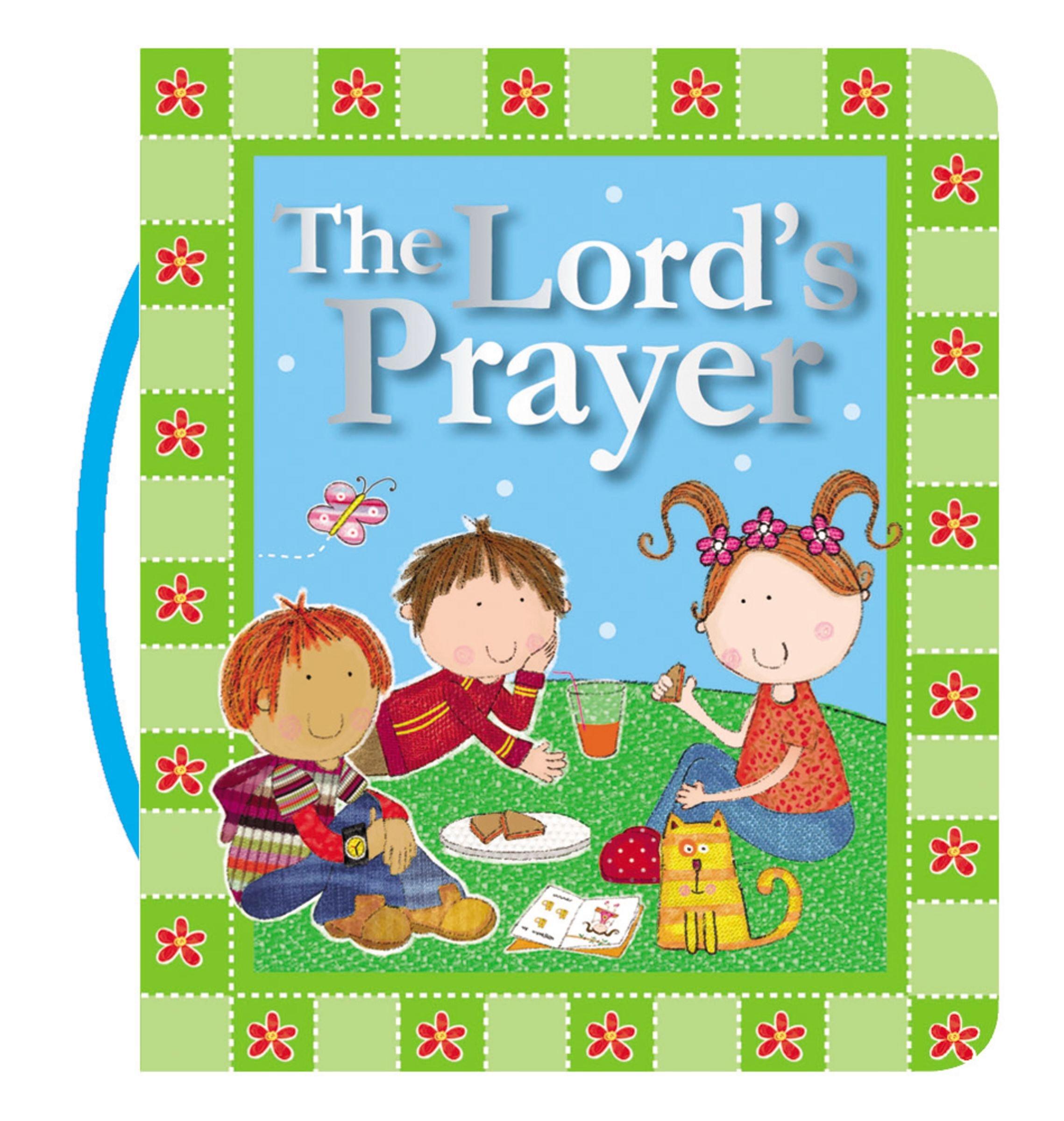 Lords Prayer Thomas Nelson