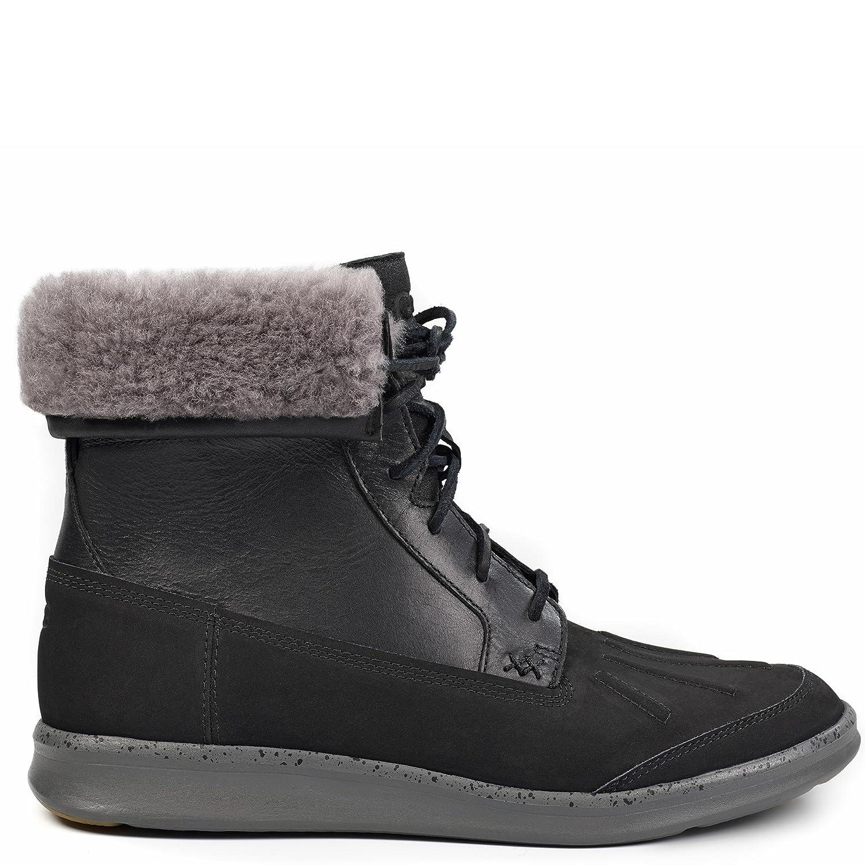 f64a4e5349e UGG Men's Roskoe Ankle Boot