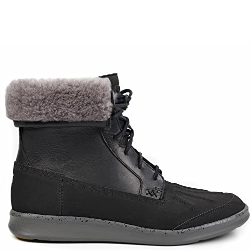 f64a4e5349e UGG Men's Roskoe Ankle Boot