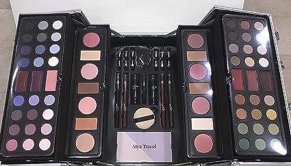 Mya Cosmetics Kit De Maquillaje, 930 g, Pack de 1: Amazon.es: Belleza