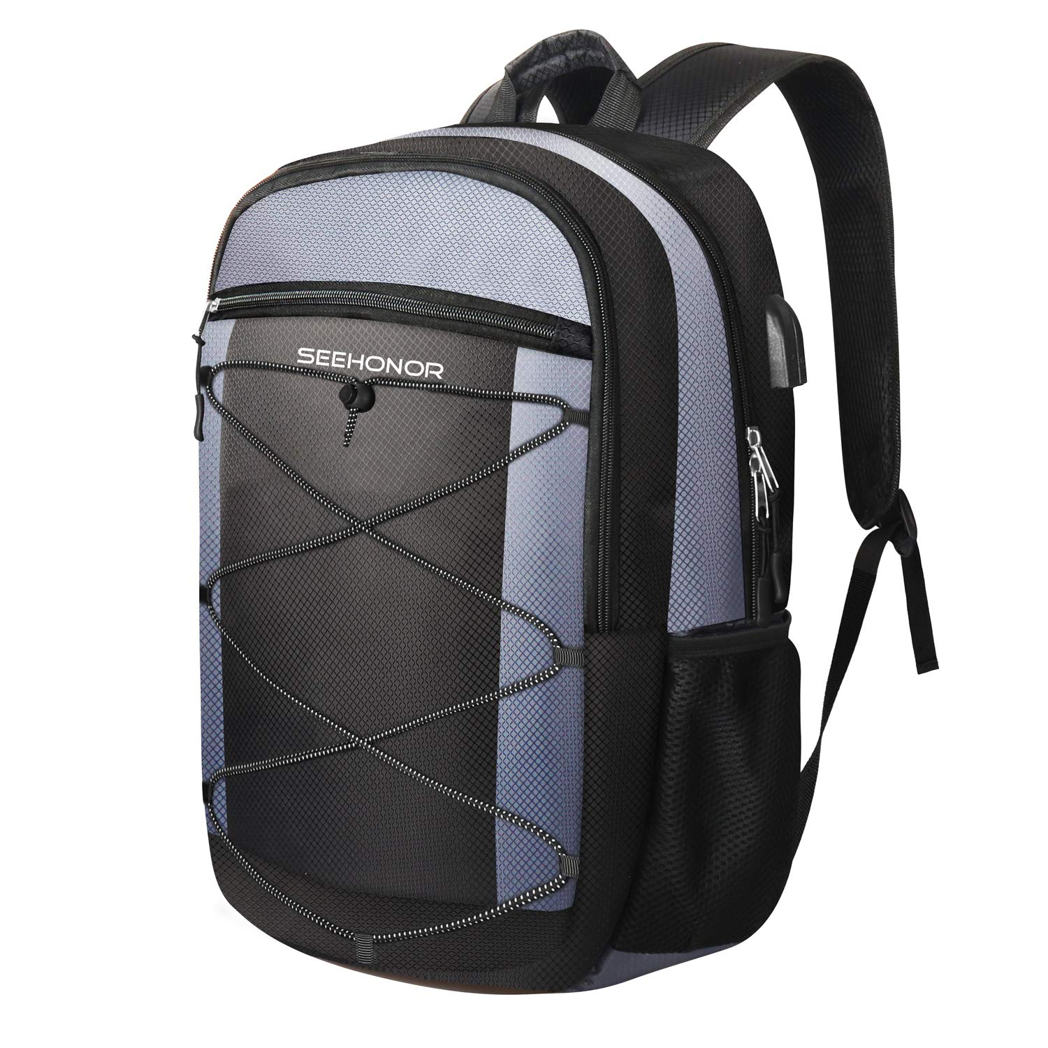 Laptop Backpack, SEEHONOR Anti Theft Travel
