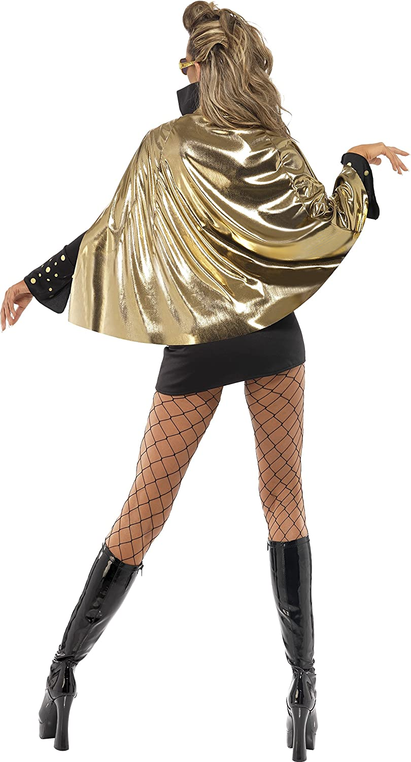 5d7b09d0a96f Amazon.com  Elvis Viva Las Vegas Costume  Clothing