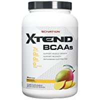 SCIVATION Xtend Mango Powder, 1.12 kg