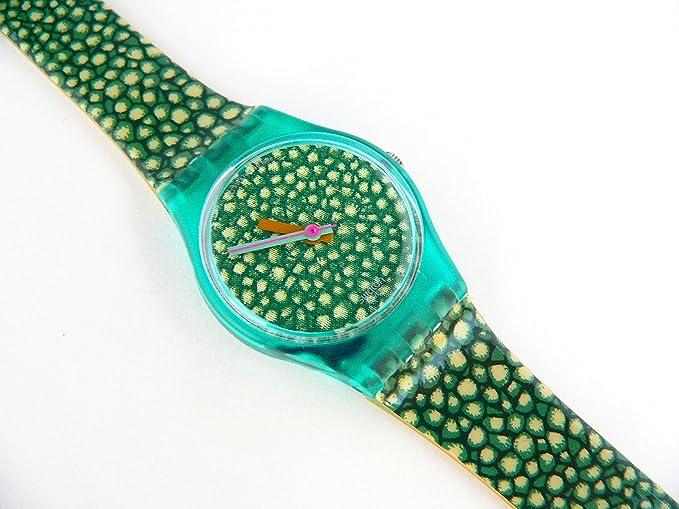 Reloj Swatch - LL103 - SOUTH MOULTON