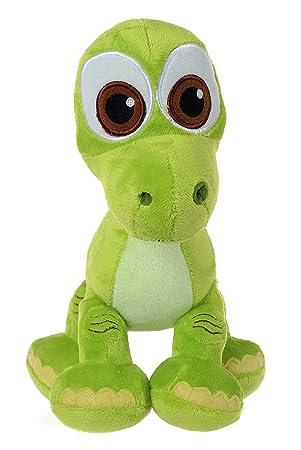 Disney Good Dinosaur Peluche de bebé Arlo, 25 cm