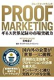 PROOF MARKETING(プルーフマーケティング)—ギネス世界記録の突破力