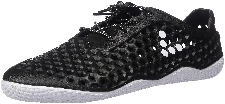 Vivobarefoot Women's Ultra 3 Watersports Walking-Shoes B01N9UPXNK 36 D EU (6 US)|Black