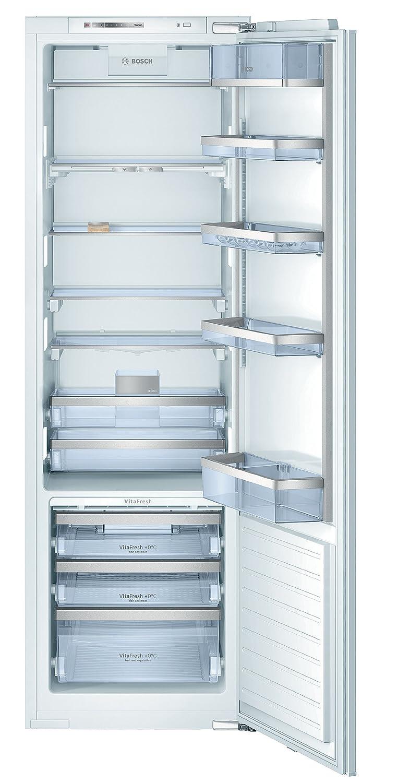 Bosch KIF42P60 Serie 8 Einbau Kühlschrank / A++ / Kühlen: 306 L / Weiß /  Vita Fresh / Super Kühlen/ Fest Montiert: Amazon.de: Elektro Großgeräte Images