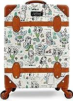 Disney Animators' Collection Rolling Luggage – 20''